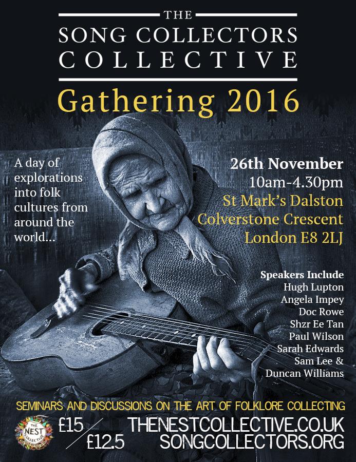 SCC Gathering 2016