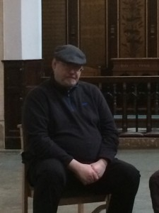 Tony Robertson